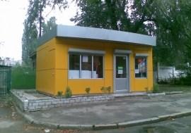 Киоски, МАФ, посты для охраны компании Конструкт-АЛ - фото 3