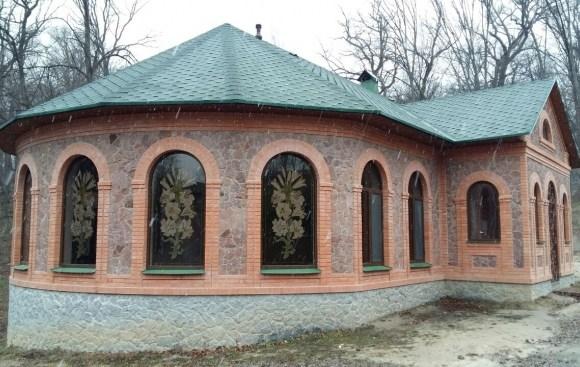 Пластиковые окна в Киев рехау - примеры работ