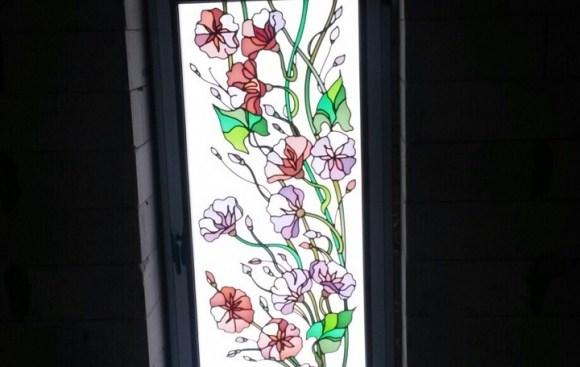 стеклопакеты рехау - примеры работ