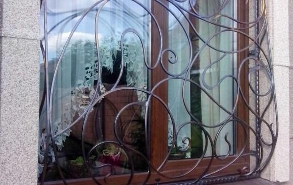 Окна рехау от производителя, примеры работ